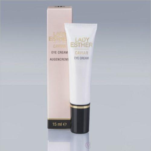 Lady Esther Caviar Eye Cream, Oog Crème Met een Rijke Oogverzorging