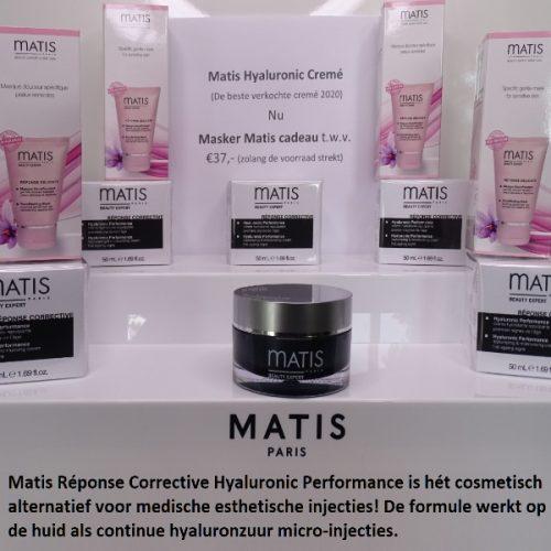 Matis Réponse Délicate SensiMelting Mask, Sensi-Mask een Comfortabel frisse en kalmerende Gel-structuur Masker Aanbieding