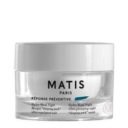 Matis Reponse Preventive Hydra-Mood Night, een Ultra Vocht Inbrengend Nachtmasker