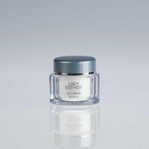 Lady-Esther-Q10-Cream-Anti-aging-Crème-www.mooiecosmetica.nl_
