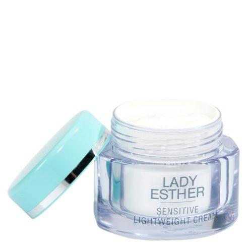 Lady Esther Sensitive lightweight cream,