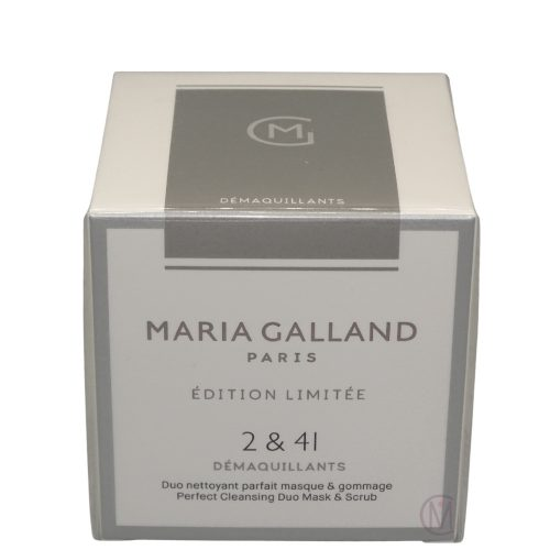 Maria Galland 2 & 41 Reiniging Set Gezicht