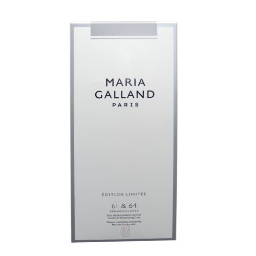 Maria Galland 61 & 64 Duo demaquillant