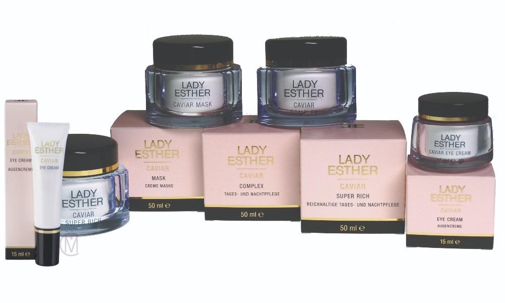 Lady Esther Caviar Complex Lijn