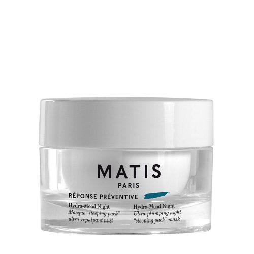 Matis Reponse Preventive Hydramood Night