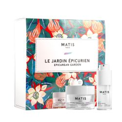 Matis Coffret Authentik Beauty