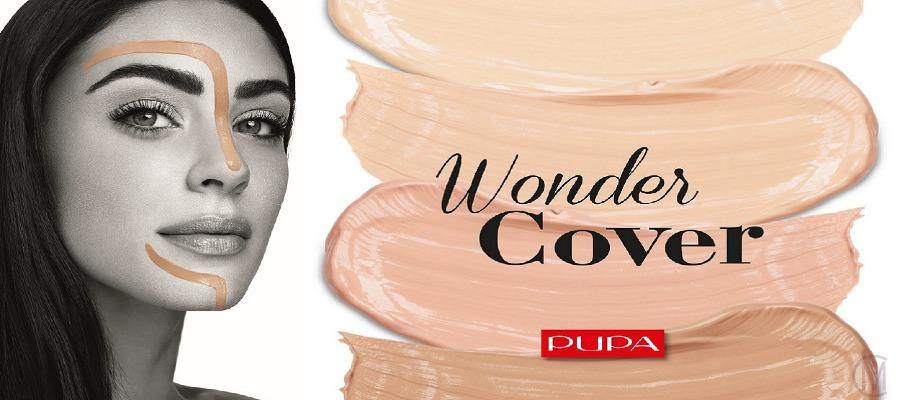Pupa Milano Wonder Cover Consealer