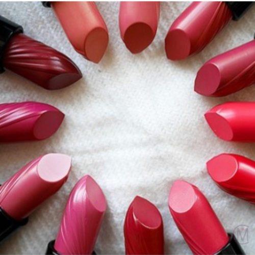 REVIDERM – MINERAL BOOST LIPSTICK kleuren Mooiecosmetica