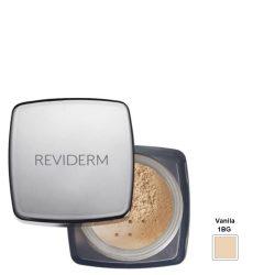 Reviderm Make-up Illusion Loose Minerals 1BG Vanilla, Zorgt Voor Een Perfecte Dekking