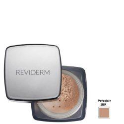 Reviderm Make-up Illusion Loose Minerals 2BR Porcelain, Zorgt Voor Een Perfecte Dekking