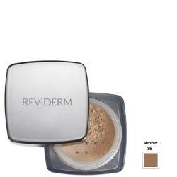 Reviderm Make-up Illusion Loose Minerals 3B Amber, Zorgt Voor Een Perfecte Dekking