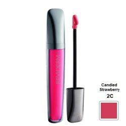 Reviderm Mineral Lacquer Gloss 2C Candied Strawberry, Beschermt Tegen Droge Lippen En Geeft Volume