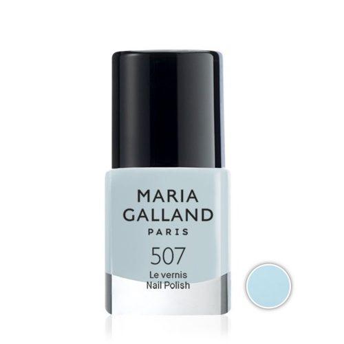 Maria Galland 507- 61 Le Vernis Blue Ciel m