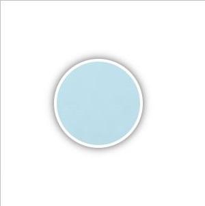 Mg 507-61 bleu ciel