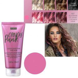 Aanbieding Pupa Candy Punk Haar Masker 001 Pink