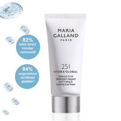 Maria Galland 251 Hydra' Global Masque Frid Defatigant Regard