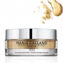 Maria Galland 490 Divine Poudre D'or