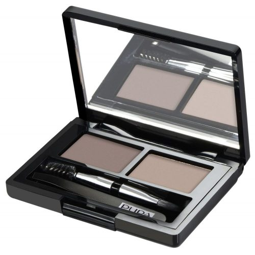 Pupa Eyebrow design set 001 Mooiecosmetica