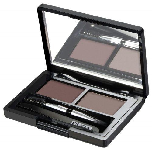 Pupa Eyebrow design set 002 Mooiecosmetica