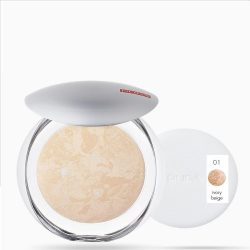 Pupa Face Make-Up Luminys Silky Baked Face Powder 01 Ivory Beige