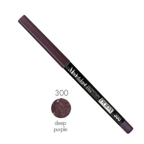 Pupa Made to last Definition Eyes 300 Deep Purple