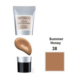 Artdeco Liquid camouflage full cover FDT 38 summer honey 4052136070620