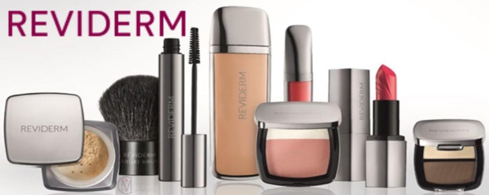 Reviderm Minerals make up Mooiecosmetica