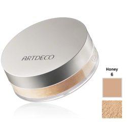 artdeco-mineral-powder-foundation 6 -honey