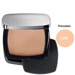 Reviderm Make-Up Pressed Minerals Foundation 2 BR Porcelain is een minerale poederfoundation