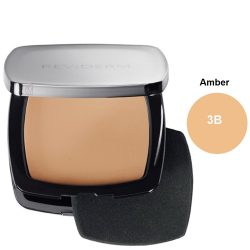 Reviderm Make-Up Pressed Minerals Foundation 3 B Amber is een minerale poederfoundation