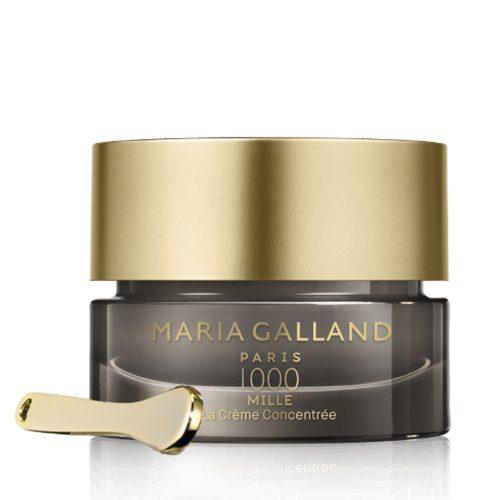 Maria Galland 1000 Mille La Crème Concentrée, Anti-Aging Luxe Verzorgingsproduct --MooieCosmetica