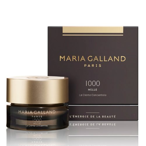 Maria Galland 1000 Mille La Crème Concentrée, Anti-Aging Luxe Verzorgingsproduct MooieCosmetica